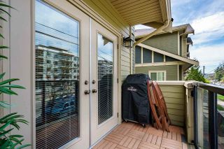 """Photo 23: 106 3382 VIEWMOUNT Drive in Port Moody: Port Moody Centre Townhouse for sale in """"LILLIUM VILAS"""" : MLS®# R2609444"""