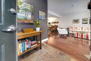 """Photo 4: 1421 W 7TH Avenue in Vancouver: Fairview VW Townhouse for sale in """"Siena of Portico"""" (Vancouver West)  : MLS®# R2624538"""