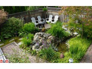 Photo 10: 15435 33A Avenue in Surrey: Morgan Creek House for sale (South Surrey White Rock)  : MLS®# F1205576