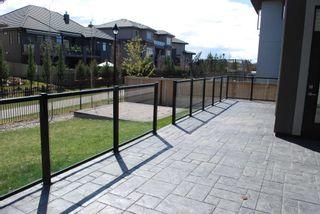 Photo 37: 3629 WESTCLIFF Way in Edmonton: Zone 56 House for sale : MLS®# E4248253