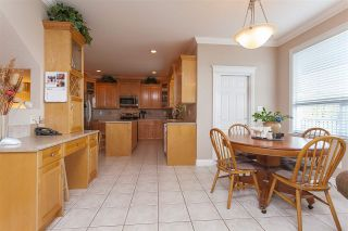 """Photo 13: 16729 108A Avenue in Surrey: Fraser Heights House for sale in """"Ridgeview Estates"""" (North Surrey)  : MLS®# R2508823"""