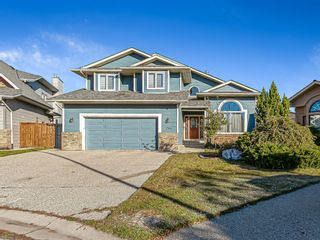 FEATURED LISTING: 244 Sunset Place Southeast Calgary