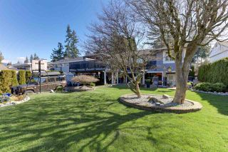 Photo 31: 686 MACINTOSH Street in Coquitlam: Central Coquitlam House for sale : MLS®# R2561758