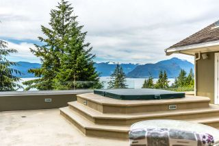 Photo 19: 55 CREEKVIEW PLACE: Lions Bay House for sale (West Vancouver)  : MLS®# R2084524