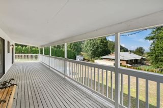 Photo 33: 7423 UPPER PRAIRIE Road in Chilliwack: East Chilliwack House for sale : MLS®# R2611636