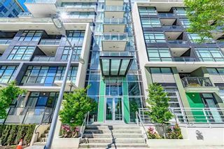 Main Photo: 501 3333 SEXSMITH Road in Richmond: West Cambie Condo for sale : MLS®# R2584011