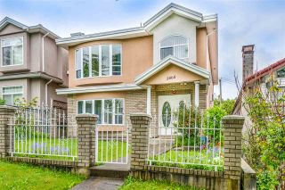 Photo 29: 3465 E 3RD Avenue in Vancouver: Renfrew VE House for sale (Vancouver East)  : MLS®# R2572524