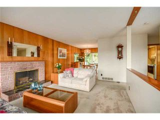 Photo 5: 4377 MOUNTAIN Highway in North Vancouver: Lynn Valley House for sale : MLS®# V1062328