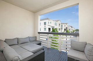 Photo 20: CHULA VISTA Townhouse for sale : 4 bedrooms : 5200 Calle Rockfish #97 in San Diego