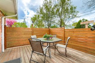 Photo 33: 8 Dumbarton Road in Toronto: Stonegate-Queensway House (Bungalow) for sale (Toronto W07)  : MLS®# W5232182