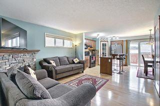 Photo 6: 507 CRANSTON Drive SE in Calgary: Cranston Semi Detached for sale : MLS®# A1096258