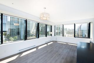 Photo 4: 1109 1333 W GEORGIA Street in Vancouver: Coal Harbour Condo for sale (Vancouver West)  : MLS®# R2603631