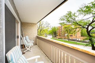 Photo 19: 304 365 Wellington Crescent in Winnipeg: Crescentwood Condominium for sale (1B)  : MLS®# 202123348