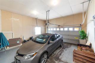 Photo 39: 13 65 Oakmont Drive: St. Albert House Half Duplex for sale : MLS®# E4228559