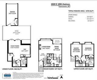 Photo 17: 1039 E 10TH Avenue in Vancouver: Mount Pleasant VE 1/2 Duplex for sale (Vancouver East)  : MLS®# R2442601