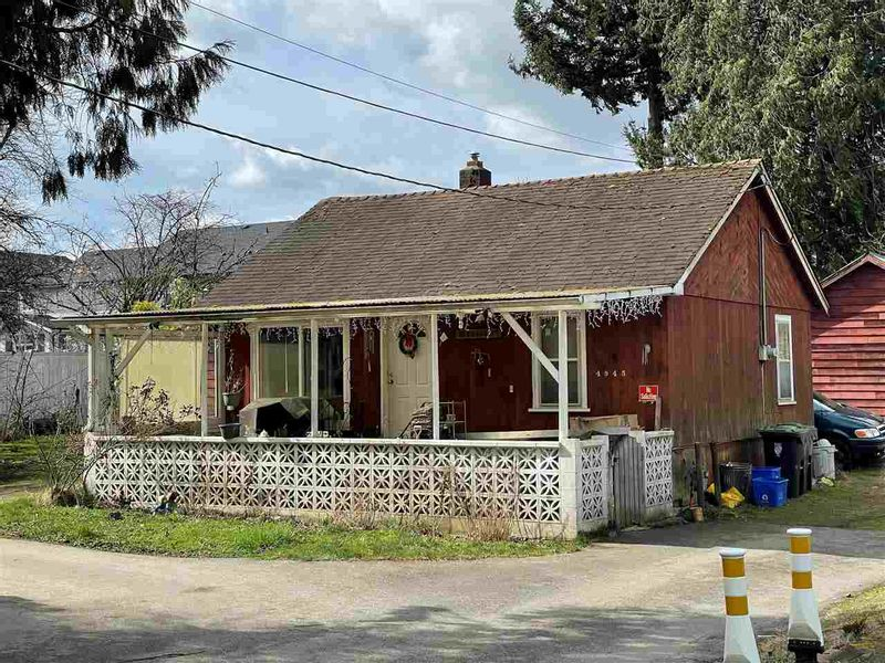 FEATURED LISTING: 4945 224 Street Langley