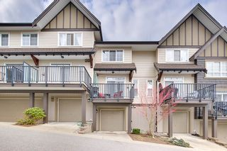 """Photo 19: 106 2200 PANORAMA Drive in Port Moody: Heritage Woods PM Townhouse for sale in """"QUEST"""" : MLS®# R2248826"""
