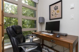 """Photo 16: 201 707 E 20 Avenue in Vancouver: Fraser VE Condo for sale in """"BLOSSOM"""" (Vancouver East)  : MLS®# R2499160"""
