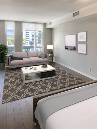 Main Photo: 610 2888 CAMBIE Street in Vancouver: Mount Pleasant VW Condo for sale (Vancouver West)  : MLS®# R2589853
