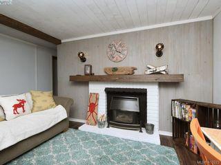 Photo 15: 39 5838 Blythwood Rd in SOOKE: Sk Saseenos Manufactured Home for sale (Sooke)  : MLS®# 813088