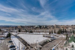 Photo 29: 360 310 8 Street SW in Calgary: Eau Claire Apartment for sale : MLS®# A1064376