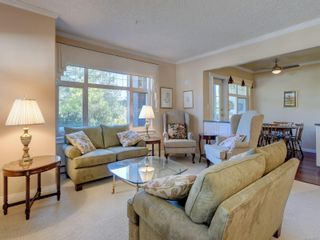 Photo 4: 127 4490 Chatterton Way in : SE Broadmead Condo for sale (Saanich East)  : MLS®# 885977