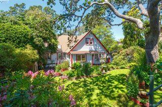 Photo 38: 1335 Franklin Terr in VICTORIA: Vi Fairfield East House for sale (Victoria)  : MLS®# 816382
