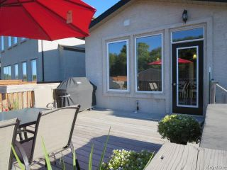 Photo 19: 15 Appletree Crescent in Winnipeg: Bridgwater Forest Residential for sale (1R)  : MLS®# 1720782