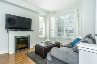 "Photo 5: 61 14433 60 Avenue in Surrey: Sullivan Station Townhouse for sale in ""Brixton"" : MLS®# R2344524"