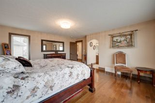 Photo 28: 205 ALBANY Drive in Edmonton: Zone 27 House for sale : MLS®# E4236986