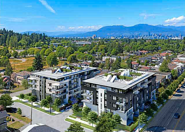 Main Photo: TH2 5080 Quebec Street in Vancouver: Main Townhouse for sale (Vancouver East)  : MLS®# V1142947