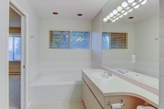 Photo 14: 45 2990 PANORAMA DRIVE in Coquitlam: Westwood Plateau Townhouse for sale : MLS®# R2026947