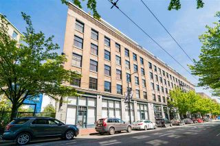 Photo 20: 317 55 E CORDOVA STREET in Vancouver: Downtown VE Condo for sale (Vancouver East)  : MLS®# R2366980