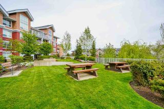 "Photo 34: 403 6450 194 Street in Surrey: Clayton Condo for sale in ""Waterstone"" (Cloverdale)  : MLS®# R2574170"