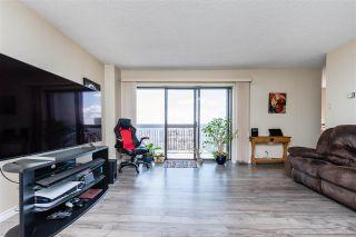 Photo 8: 1805 11027 87 Avenue in Edmonton: Zone 15 Condo for sale : MLS®# E4242522