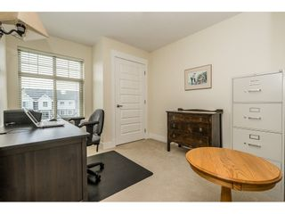 """Photo 15: 52 19525 73 Avenue in Surrey: Clayton Townhouse for sale in """"Up Town 2"""" (Cloverdale)  : MLS®# R2354374"""
