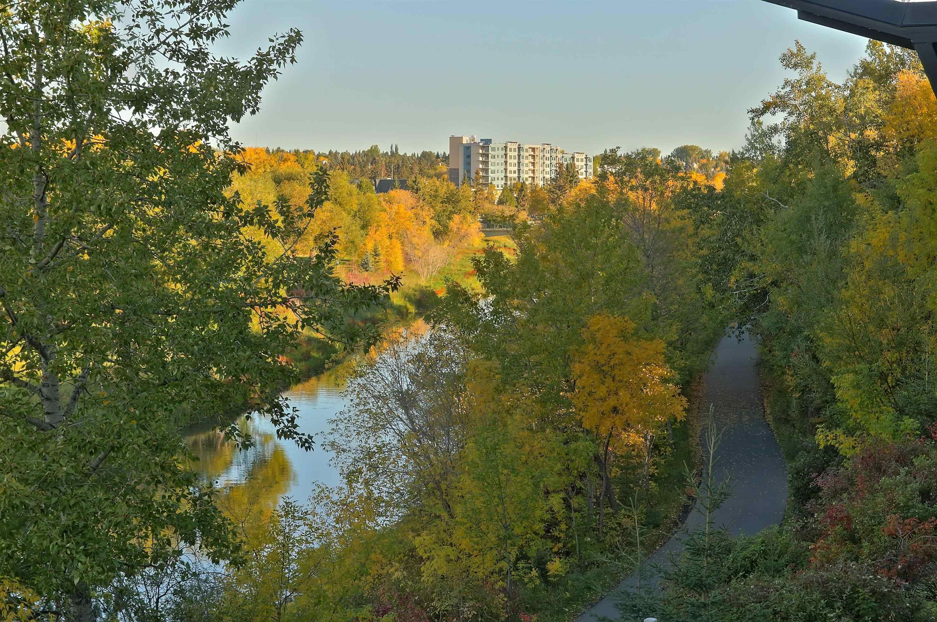 Main Photo: 109 35 STURGEON Road: St. Albert Condo for sale : MLS®# E4264090