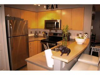 """Photo 4: 704 680 CLARKSON Street in New Westminster: Downtown NW Condo for sale in """"THE CLARKSON"""" : MLS®# V1025935"""
