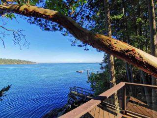 Photo 2: 578 ARBUTUS Drive: Mayne Island House for sale (Islands-Van. & Gulf)  : MLS®# R2504459