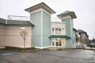 Photo 2: 308 33960 Old Yale Road in Abbotsford: Abbotsford East Condo for sale : MLS®# R2547192