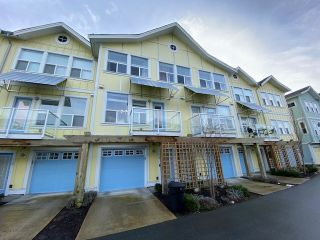 Main Photo: # 19 44849 Anglers  Blvd in Chilliwack: Sardis Townhouse for rent
