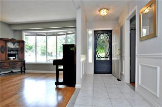 Photo 12: 6 Sir Gawaine Place in Markham: Markham Village House (Backsplit 4) for sale : MLS®# N3571926