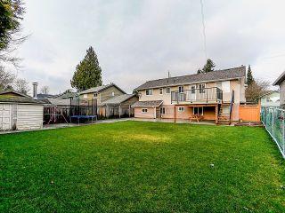 Photo 20: 11766 83RD AV in Delta: Scottsdale House for sale (N. Delta)  : MLS®# F1401009