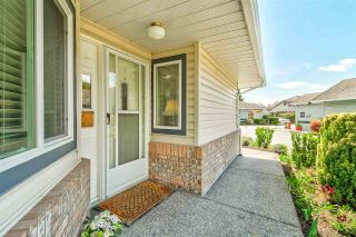 """Photo 4: 50 5550 LANGLEY Bypass in Langley: Langley City Townhouse for sale in """"Riverwynde"""" : MLS®# R2582599"""