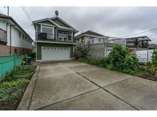 Photo 19: 4253 FRANCES Street in Burnaby: Willingdon Heights House for sale (Burnaby North)  : MLS®# R2130460