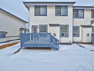 Photo 18: 1001 CITADEL Terrace NW in CALGARY: Citadel Townhouse for sale (Calgary)  : MLS®# C3558035