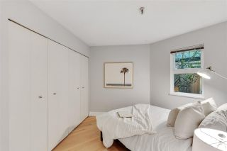 Photo 13: 108 2020 W 8 AVENUE in Vancouver: Kitsilano Townhouse for sale (Vancouver West)  : MLS®# R2585715