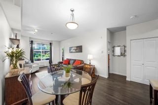 """Photo 7: 101 275 ROSS Drive in New Westminster: Fraserview NW Condo for sale in """"THE GROVE"""" : MLS®# R2615708"""