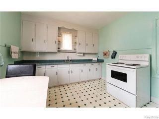 Photo 10: 340 Centennial Street in Winnipeg: River Heights / Tuxedo / Linden Woods Residential for sale (South Winnipeg)  : MLS®# 1607569