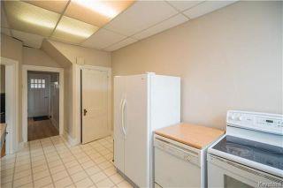 Photo 9: 891 Ashburn Street in Winnipeg: West End Residential for sale (5C)  : MLS®# 1807691
